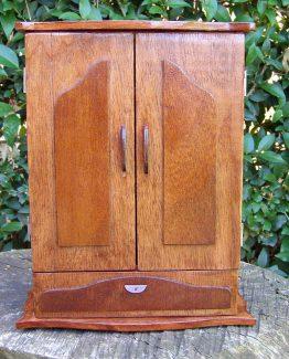 Μινιατούρα ντουλάπα, standard series